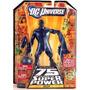 Dc Universe Série12 Darkseid: Iron - Mattel