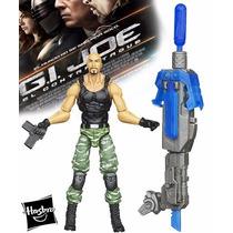 Boneco G.i. Joe Retaliação Pequeno Diversos Modelos Hasbro