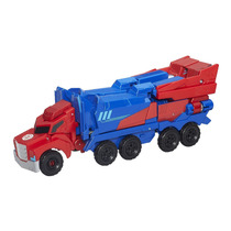 Transformers Robots In Disguise Optimus Prime B0067 Hasbro