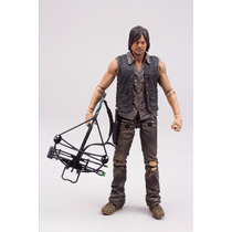 Daryl Dixon -the Walking Dead Séri Mcfarlane Toys Mft-7873-7