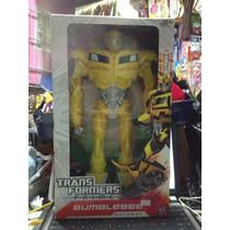 Boneco Trans Formers Bumblebee Autobot -hasbro