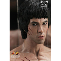 Hot Toys Dx 04 Bruce Lee Enter The Dragon Dx04