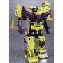 Transformers Encore 20 A Construction Devastator Takara
