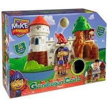 Mike O Cavaleiro - Castelo Glendrão - Mattel