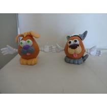 Senhor Cabeça De Batata - Dogs - Cachorros - Hasbro
