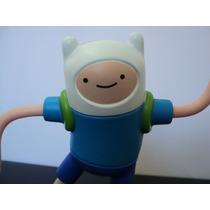 Boneco Finn - Hora De Aventura Coleção Mc Donalds !!!