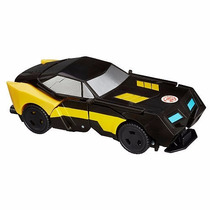 Transformers One Step Bumblebee Night Ops B0068 Hasbro