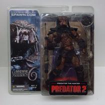Predator The Hunter Movie Maniacs 6 Mcfarlane Toys
