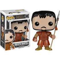 Game Of Thrones - Oberyn Martell - Pop! - Funko