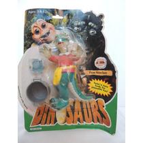 Família Dinossauro - Fran Sinclair - Cartela Lacrada !