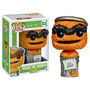 Pop Sesame Street - Oscar The Grouch- Exclusivo- Psfmonteiro