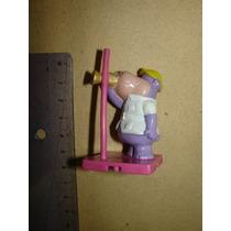 = Elma Chips = Peter Potamus Corneta Hipopótamo Hanna Barber