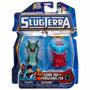 Slugterraneo Basic Figure 2 Pack - Goon Doc & Forgesmelter