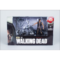 The Walking Dead: Daryl Dixon E Chopper - Mcfarlane Toys