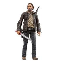 Rick Grimes - Amc The Walking Dead Series 8 Bonecos Comprar