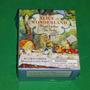 Alice In Wonderland Mad Hatter Tea Party País Das Maravilhas