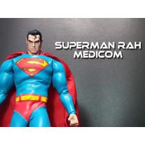 Medicom Superman - Batman Hush N Hot Toys N Sideshow