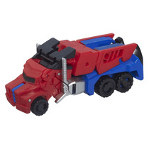 Transformers Robots In Disguise Optimus Prime Hasbro B0065