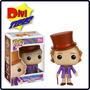 Funko Pop! Willy Wonka - A Fantástica Fábrica De Chocolate