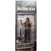 Boneco Daryl Dixon The Walking Dead Series 6 Mcfarlane Toys