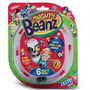 Mighty Beanz Blister Com 6 Série 5 Dtc