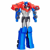 Transformers Robots In Disguise Optimus Prime B2238 Hasbro