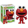 Funko Pop! Elmo Vila Sésamo