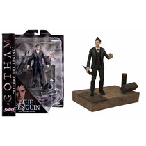 Diamond Select Toys Gotham Tv Series The Penguin