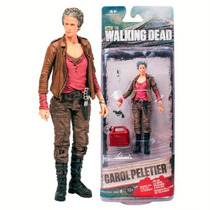 Carol Peletier The Walking Dead Mcfarlane Toys Mft-7873-3