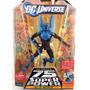 Dc Universe Serie 13 Trigon : Blue Beetle - Mattel