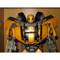 Ultimate Bumblebee - Hasbro - Transformers 2