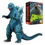 Godzilla - Video Game Appearance Predator - Neca Toys- Novo