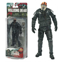 The Walking Dead - Policial Zumbi Riot Gear - Mcfarlane Toy