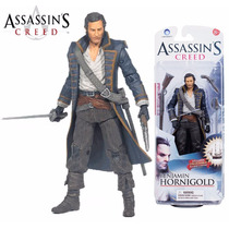 Benjamin Hornigold Assassinis Creed Mcfarlene Action Figure
