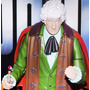 Dw Doctor Who The 3rd Doctor Jon Pertwee Com Chave Sonica