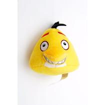 Chuck Angry Birds