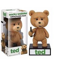 Urso Ted Funko 15 Cm - Importado - Sob Encomenda