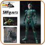 S.h Figuarts Masked Rider Zo Kamen Rider Zo Bandai Lacrado