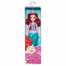 Brinquedo Boneca Disney Princesa Sereia Ariel Hasbro B5279