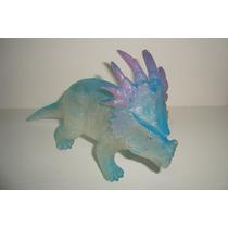 Dinossauro Styraurus C 2000 Tm 17cm X 6cm Usado.