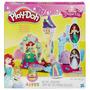 Play-doh Massina Princesas Disney - Palácio Real Hasbro