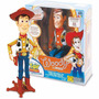 Xerife Woody Toy Story Fala Em Português Interativo - Toyng
