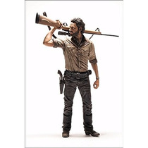 Toys The Walking Dead 10 Rick Grimes Mcfarlane Aprox. 25cm