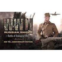 Battle Of Stalingrad: Koulikov Russian Sniper 1/6 - Did