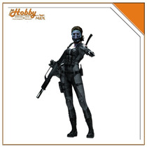 Lupo Resident Evil Operation Raccoon City Play Arts