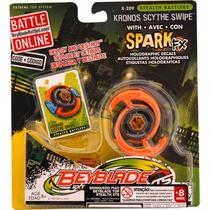 Beyblade Batalha Hasbro Kronos 36910/a1752