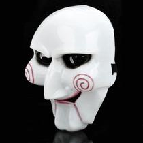 Máscara Jogos Mortais Jigsaw