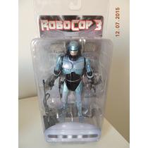 Robocop 3 - Classics - Edição 2014 - Neca - Pronta Entrega