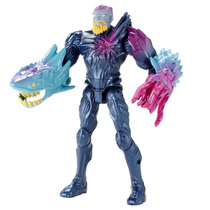 Max Steel Extroyer Mutante Marítimo