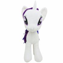 Pelúcia My Little Pony Rarity - Bbr R2030